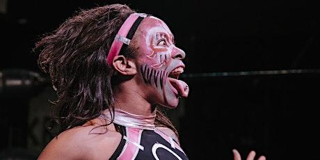 EVE - Riot Grrrls of Wrestling Present: Women Behaving Badly tickets