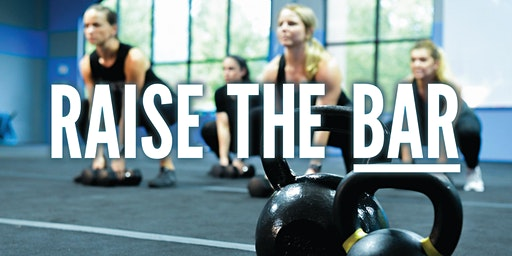 C&G + Burn Bootcamp | Maple Grove