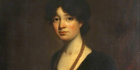 Talk: The Life of Marguerite Charlotte Charpentier: disorderly outsider tickets
