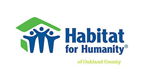 Comics for Habitat - Special Event tickets