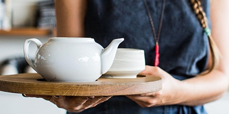 Mini Class: Tea & Tisane tickets