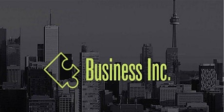 Business Inc. Information Session Spring 2020 tickets