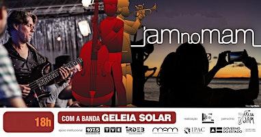 JAM no MAM 29/02/2020