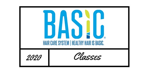 Basic Hair Care Presents: Lunch & Learn