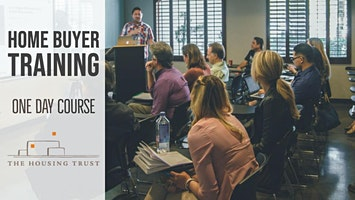 September  Homebuyer Training One Day Course
