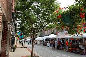 Roanoke Vintage & Handmade Market VENDOR