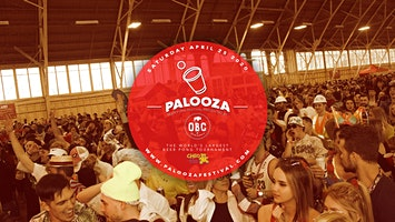 PALOOZA BEER PONG FESTIVAL 2020 - (Powered By: Orleans Brew Co)