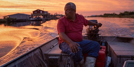 The Environmental Film Festival: LAST CALL FOR THE BAYOU tickets