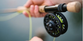 Introduction to Fly Fishing and Casting