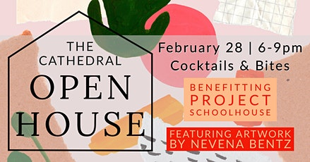 The Cathedral February Open House tickets