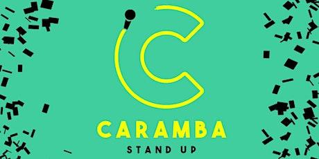 Stand Up Miércoles en Rabia Bar entradas