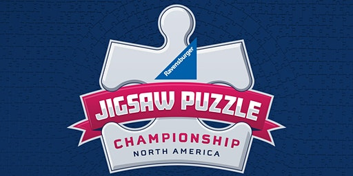 Ravensburger North America Jigsaw Puzzle Championship