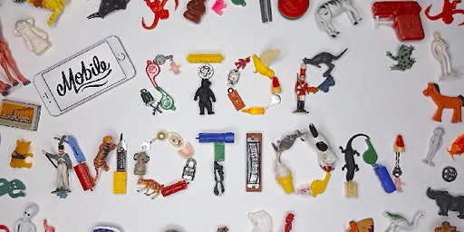 Stop-Motion Animation for Tweens