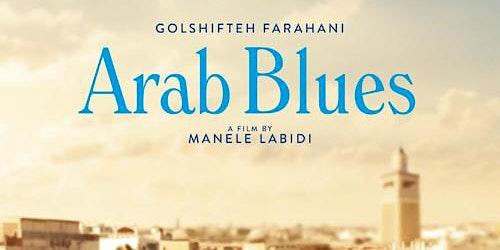 QFA - Arab Blues