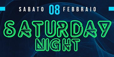 SABATO THE BEACH CLUB MILANO tickets
