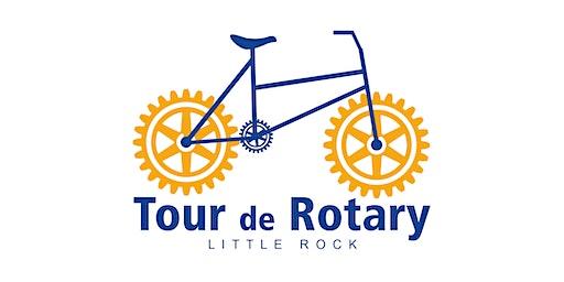 Tour de Rotary