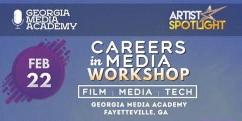 Super Saturday: Careers in Media Panel & Entertainment Business Masterclass