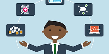 Data Analysist 3 days Classroom Training in Kimberley, BC tickets