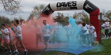 Color for Camo 2020 tickets