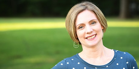 Talk: You, Your Intuition & Your Angels - Melissa Kitto tickets