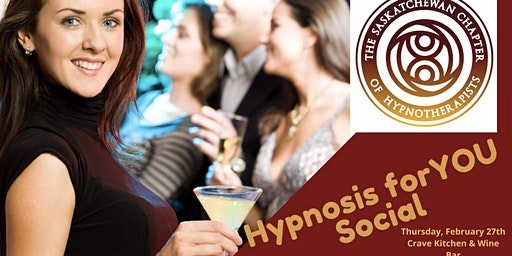 Hypnosis for You Social