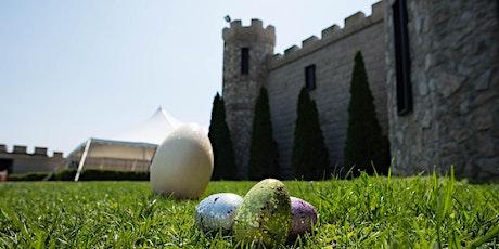 Easter Brunch in the Ballroom @ The Kentucky Castle tickets