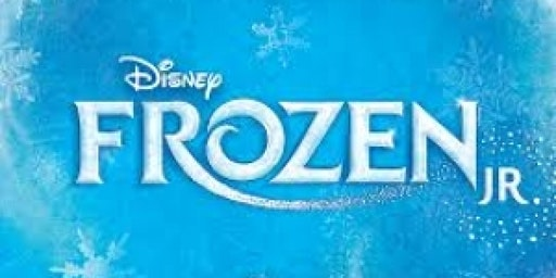 LPAS presents Frozen Jr.