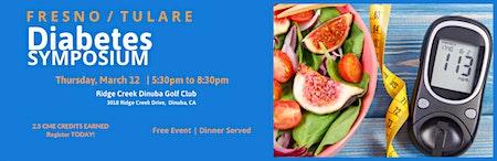 Fresno Tulare Diabetes Symposium