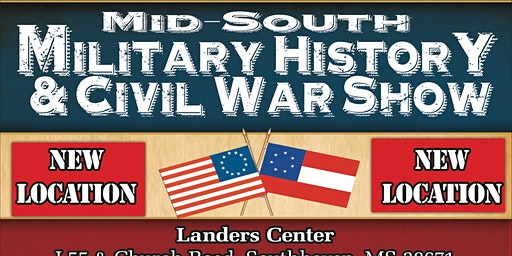 Mid South Military History & Civil War Show
