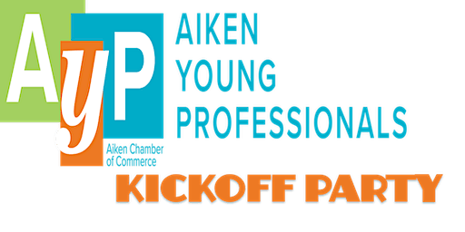 Aiken Young Professionals - Kickoff Party