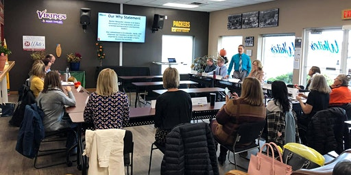 Rochester Tues AM Master Networks Chapter