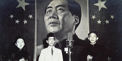 Revolutionary Diplomacy, Diasporic Politics: China, Indonesia and the Cold