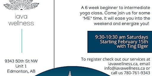 SelfLove Yoga -relaxing & kind yoga