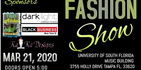 Hope Couture Fashion Show tickets