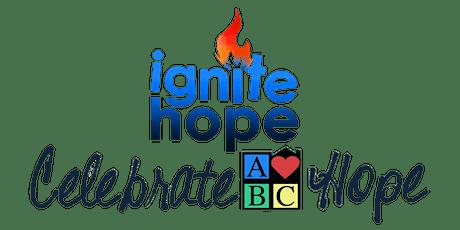 Celebrate Hope 2020 tickets