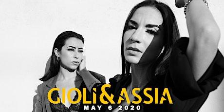 Giolì & Assia tickets
