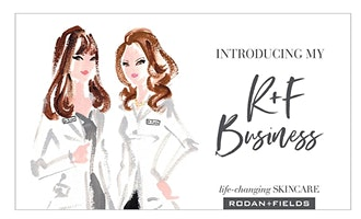 Rodan + Fields® Business Launch Event for Gina Kirkwood