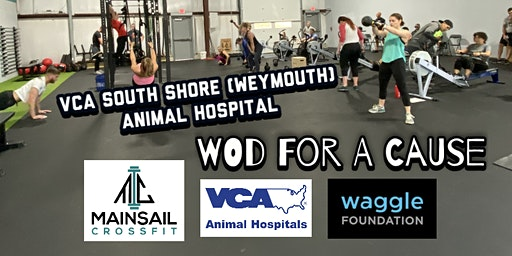 VCA WOD FOR A CAUSE