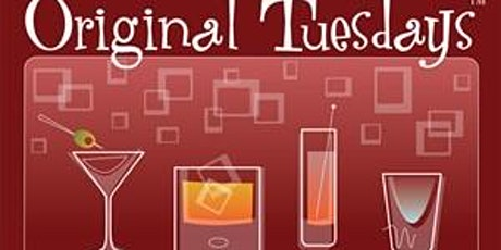 Canceled - Original Third Tuesday tickets