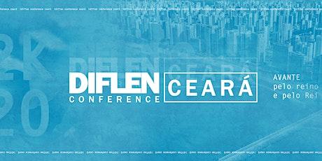 Diflen Conference Ceará 2020 ingressos