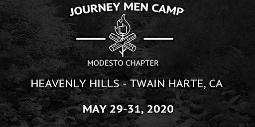 Journey Men Camp