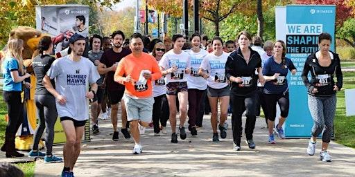 15th Annual 5K Humber Run/Walk