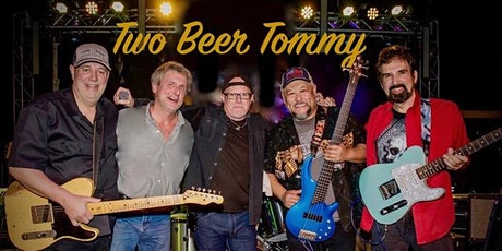 Two Beer Tommy tickets
