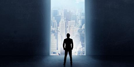 iServe Entrepreneurship Intensive 2020 tickets