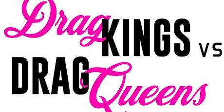 Drag Kings vs. Drag Queens Curling Tournament tickets