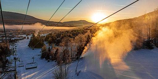 ASGC Ski Trip @ Hunter Mountain