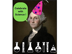 Washington's Birthday Science Equipment Sale @Bioreuse tickets
