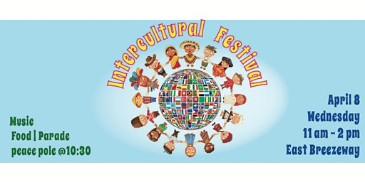 Intercultural Festival 2020 Volunteer Signup