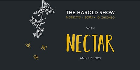 The Harold Show with Nectar and Friends tickets