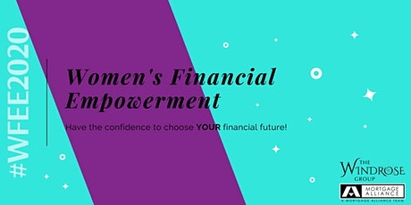 Financial Empowerment for Women tickets